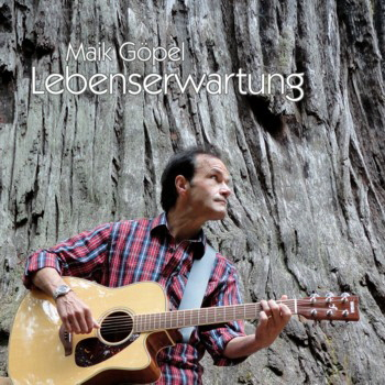 "CD ""Lebenserwartung"" auf Amazon"